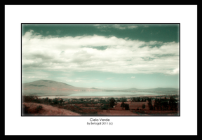 Under Heaven by BetoGDL1