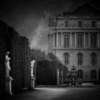 Nocturne by Pixydream