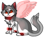 Chibi Bloodmask :3 by SoulCats