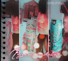 Arizona Addiction by dulce1obsesion2pink3
