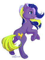 Prince Firefly by C-Puff