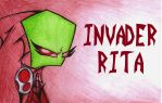 Invader Rita by jackfreak1994