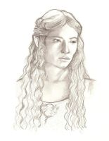 Galadriel 4 by Wild-Huntress