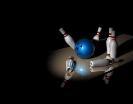The Illusions of Bowling by Morphieous
