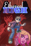 Ethereal High cover 001 by ferah11