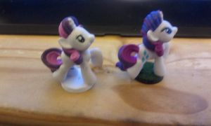 Sweetie Belle by PONYPAINTTHEPONY