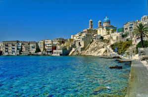 Syros by vtr1000f
