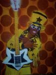 Bootsy Collins by JulioSmerano