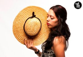 The Hat Project VIII by PsImH3re