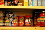 Thundercracker Is In Charge Of Our Food by PDJ004