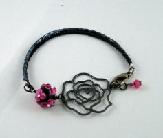 Briar Rose Bracelet by michelleaudette