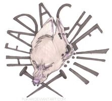 headache by Fukari