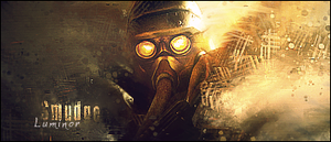 Killzone Only Smudge by LuminorDesigns