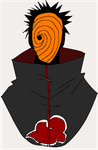 Tobi by joker-the-hedgehog