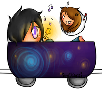 Train Collab by Fuzzi-Wuzzi