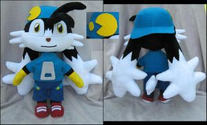 Klonoa by A-chan--Creations