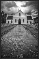 The Church by Pistolpete2007