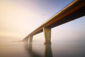 Bernt Gilbertson Bridge by tfavretto