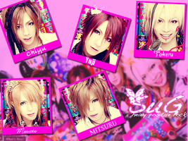 SuG wallpaper by Subliminal-Infection