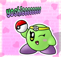 ID of love by Yoshi66666666