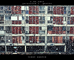 snow in my ghetto by TerryHarper
