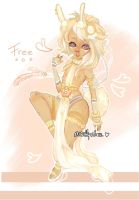 Draw to Adopt +CLOSED+ by mostlyniceAdopts