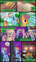 tales from ponyville by CSImadmax