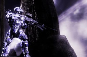 Halo 4: Violet Guardian by purpledragon104