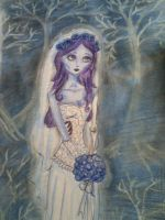 The Corpse Bride by nehz11