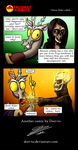 Ghost Rider Called... by MrSpartin