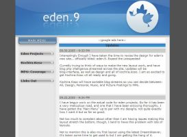eden 9 by edenprojects