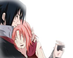 SasuSaku by MarinaXMadina
