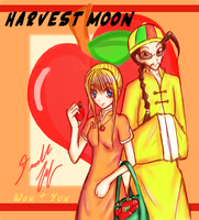 Harvest Moon: Won and Yun by Yuuhiko
