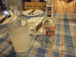 Smirnoff Ice by pete7868