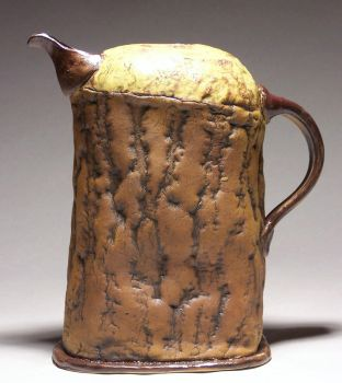 Textured Pitcher - Heath Reed by heathwreed