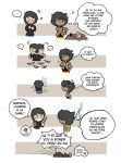 Malec_Chibiproject_2 by Felwyn