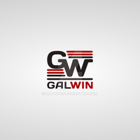 Galwin logo proposition vol. 3 by Matavase