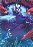 Jinbe by ZhangDing
