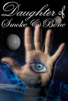 Daughter of Smoke and Bone by 4thElementGraphics