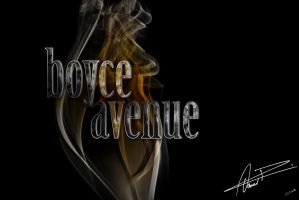 Boyce Avenue by ODRA2006