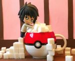 How L Takes his Coffee by Bimmi1111