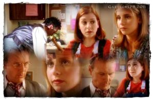 BtVS - Buffy/Giles - Back To Normal by Gatergirl79