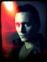 Loki Tom or... by Fenevad