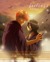 Feelings .IchiRuki. by FanasY