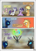 Swarm Rising page 53 by ThunderElemental