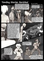 Tomboy Comics Revisited Pg 33 by TomBoy-Comics