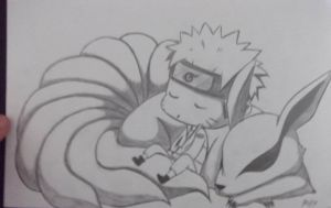 Naruto chibi *-* by Monstrenga-Do-Lago