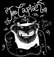 the captain findus by cavalars