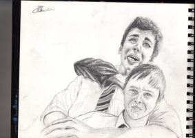 Tom and Jack by Dr--FeelGood