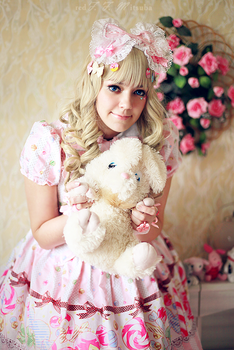 Sweet lolita by Cocodrillo